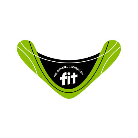 Fit Therapy Patch cerotto riflettente senza medicinali