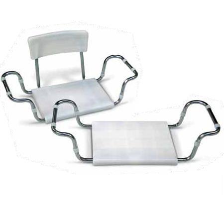 Sedile per vasca da bagno moplen 2400903 - Sedia da bagno per disabili ...