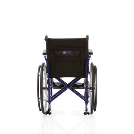 sedia ortopedica a rotelle