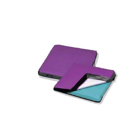 Cuscino antidecubito per sedia a rotelle gel top pl300 for Misure cuscino carrozzina