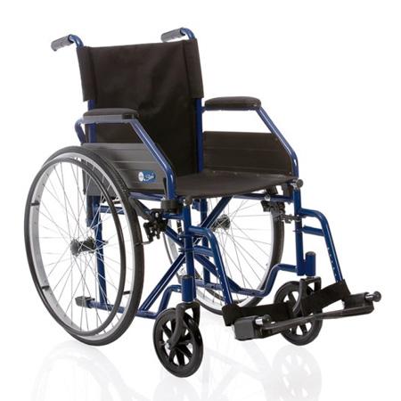 Noleggio sedia a rotelle