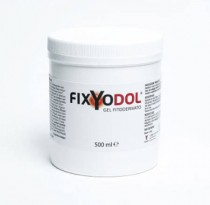 Fixyodol Olio naturale tubetto 100ml