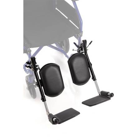 Noleggio accessori sedia a rotelle